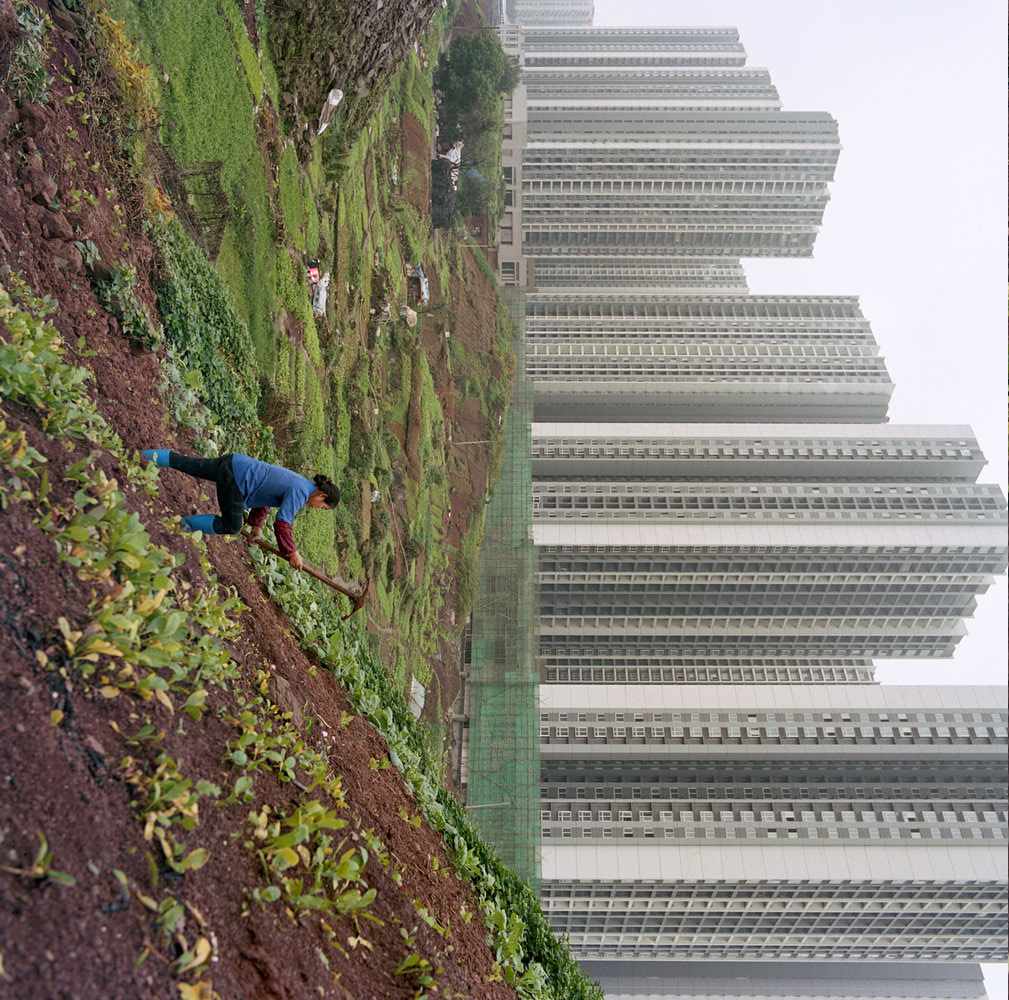 Fragmenter l'urbain